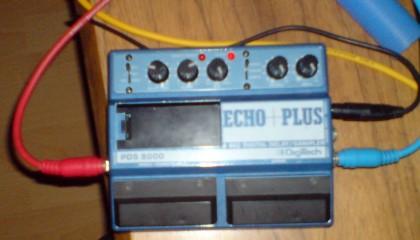 Digitech PDS-8000